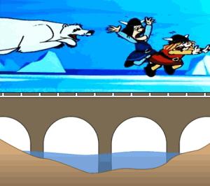Refranes con significados A enemigo que huye puente de plata