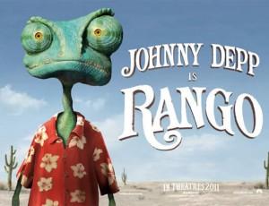 Rango-Film