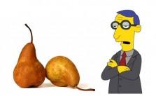 Fábulas de Esopo y sus Moralejas El abogado y las peras