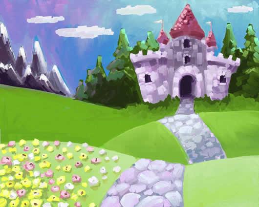 castillo-secreto