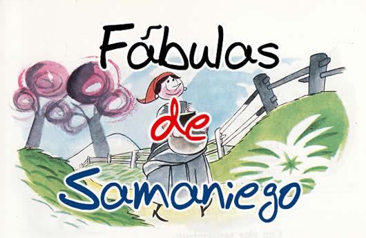 Resultado de imagen de FABULAS DE SAMANIEGO