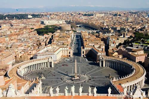 Bien está San Pedro en Roma Refranes con sus Significados