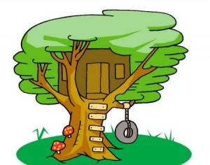 El que a buen árbol se arrima buena sombra le cobija