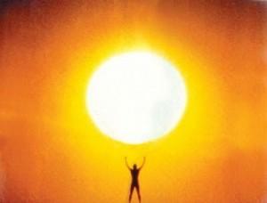 Cuando el Sol sale, sale para todos. Refranes y sus Significados
