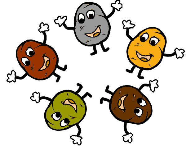 Al corro de la patata. Canciones infantiles para niños