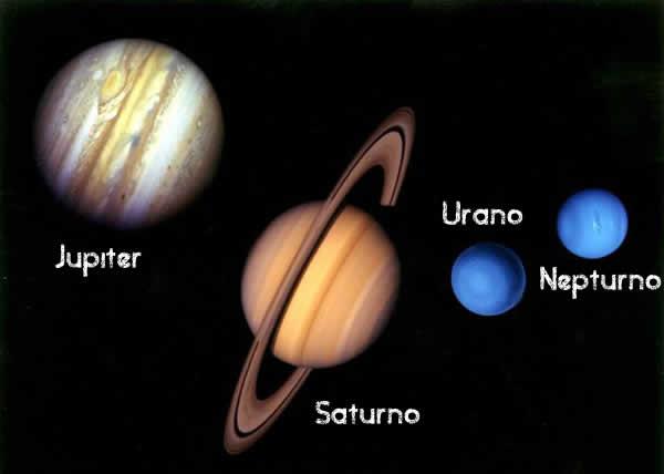 Cuántos planetas en el Sistema Solar tienen anillos