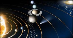 Cuantos planetas tiene el Sistema Solar