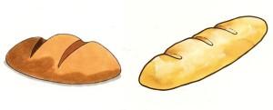 A buena hambre no hay pan duro. Refranes y su significado