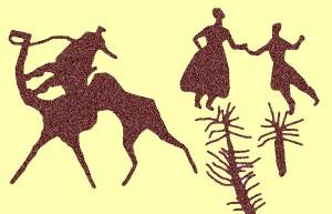 El camello bailarín. Fábula clásica de Esopo con moraleja