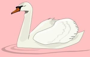 El cisne y su dueño. Fábula clásica de Esopo con moraleja