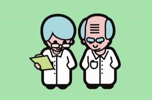 La vieja y el médico