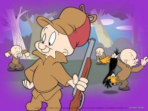 Al mejor cazador se le escapa la liebre. Refranes con su significado