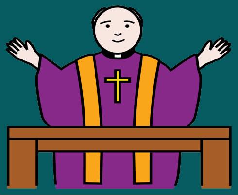 El eunuco y el sacerdote