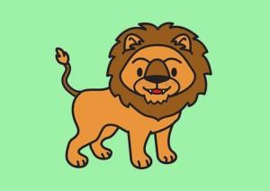 El hombre y el león viajero. Fábula clásica de Esopo con moraleja