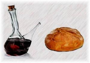 Al pan, pan, y al vino, vino. Refranes con su significado
