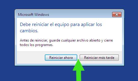 Como cambiar el nombre del equipo y el grupo de trabajo de Windows 7