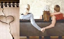 Amor de lejos, felices los cuatro. Refranes con su significado