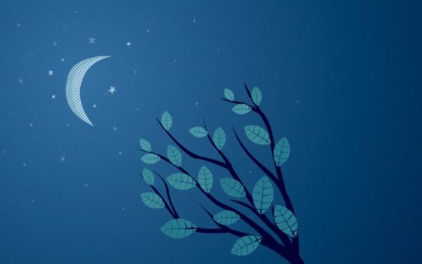 A la medianoche. Canciones infantiles para niños