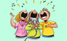 Ancas palancas. Canciones infantiles para niños