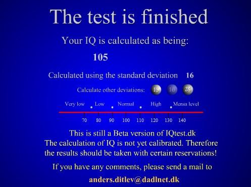 IQ Test Puzzle: Cuestionario online para evaluar tu capacidad de razonamiento lógico