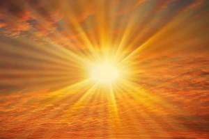 ¿Porque brilla el Sol?
