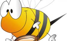 Fábulas de Esopo con moraleja. Zeus y las abejas