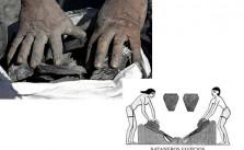 Fábulas de Esopo con moraleja. El batanero y el carbonero