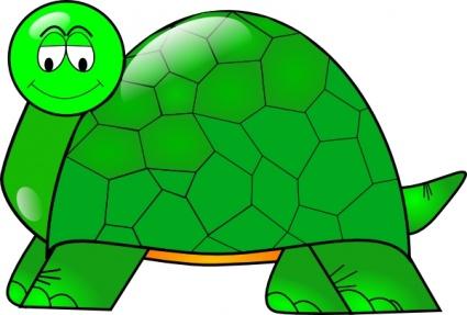 Fábulas de Esopo. La tortuga y la zorra